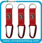 2015 item promocional chaveiro impressão / neck cintas