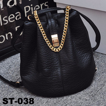 2015 New Fashion Korean Style Promotional girls backpack bag