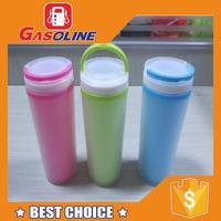 Decorative best price plastic cup hips