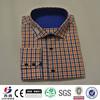 best selling high quality men dress casual custom designer shirt
