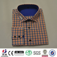 best selling high quality men dress casual custom designer shirt