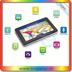 navigation gps car gps navigation with wireless rearview camera