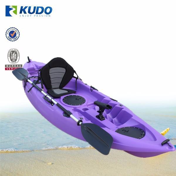 Cheap mini single fishing boat kayak buy fishing boat for Best cheap fishing kayak