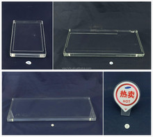 2015 VI acrylic display stand for Samsung mobile phone store