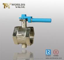 dn100 butterfly valves for Hydrochloric acid