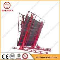 steel plate turning machine,Board Turnover Machine Or metal plate Turning Over Machine