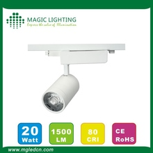 High-end classical whole led track lights