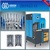 Semi-automatic PET bottle moulding machinery/blower