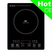 1800W Ultra Slim Induction Cooktop
