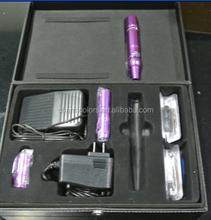 New Eyebrow lip eyeliner tattoo makeup machine /permanent makeup digital machine/permanent makeup pen