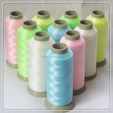 China factory good glow in the dark yarn for best selling yarn at cheapest price