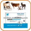 amoxicilina antibacteriano veterinaria soluble en polvo