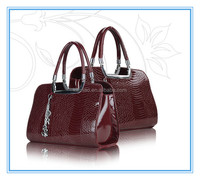 hot sale 2014 metal purses handbag frames snake skin formal handbags for women wholesale