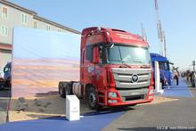 4259SMFKB-02Z001, Auman 6*4 TL foton used toyota 3 ton truck, branson tractor, chinese tractor foton price