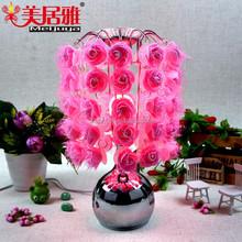 Meijuya 2015 wholesale decorative led night light Fragrance lamps oil burner oil warmer GZ1132