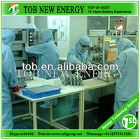 global innovative battery technology for lithium ion battery