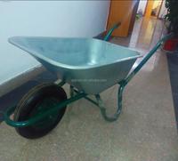 Construction wheelbarrow WB6425 Made in China