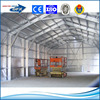 High-rise steel structure industrial anticorrosion galvanized frame building