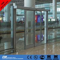 aluminum profile for sliding door and swing door, China manufacturer, CE certificate
