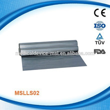Durable lead foil sheet, roll lead sheet for x-ray protection for room MSLLS02-L