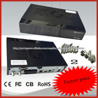 the latest product mini solo 2/ Mini Vu Duo hd / Youtube You pron Iptv TV satellite receiver