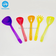 China manufacturer korean kitchen utensils
