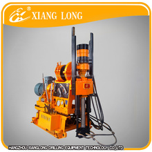 ZLJ850 shallow water well drilling rig equipment