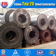 reliable supplier Hot rolled ASTM BS GB steel coil