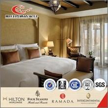 hotel bedroom furniture for 4 star