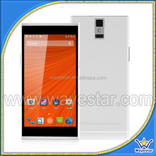 Shenzhen City Made 5.5inch Touch Screen Android Dual Sim 3G Call Smart Mobile Phone OEM Wholesale