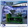 Hot sale pp pe wet film recycle machine