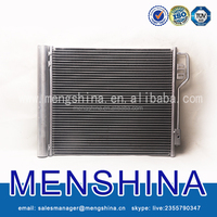 High quality air conditioner condenser for mitsubishi pajero OEM 22942950