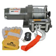 Malagambe ATV - QUAD WINCH MG-3000 + WIRELESS REMOTE