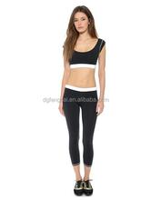 Nylon Spandex Hot Fashion Yoga Jogging Ladies Sports Suits
