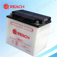 High Power 12V 24Ah Motorcycle Battery for Three Wheel Motorcycle