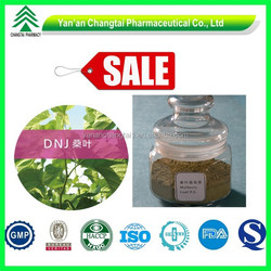 Mulberry Flavonoids10%,20% from Mulberry Leaf Plant Extract