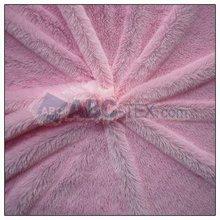 2012 HOT SALE supersoft PV plush fabric/pv fleece/pv fabric
