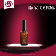 Hair Oil Type Organic Argan oil in bulk