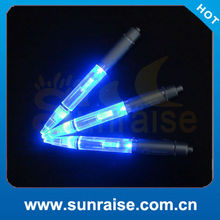 Hot sale plastic led pen