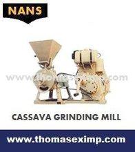 cassava grinder for flour & garri