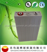 High Capacity Prismatic Rechargeable Lithium Lifepo4 Battery 3.2v 100ah180ah For Ev / Storage / Solar Power System