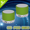 China manufacturer DC5V wireless bluetooth speaker used music accessories waterproof bluetooth speaker