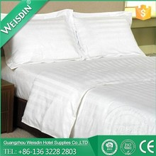 Plain Dyed best selling items brand name print bed cover set