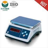 Weighing Scale For Fruits 15kg / 0.5g LED Red Light Display Model JZ - 02