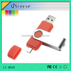 Wholesale best price bulk 1gb otg usb flash drives with low cost