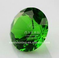 Women's lovely diamond crystal gift items