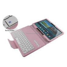 QWERTY Detachable Keyboard with unbreakable book cover for samsung galaxy tab s10.5