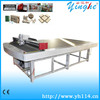Promotion price carton printer slotter and die cutter machine