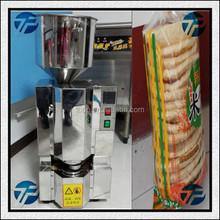 Автоматическая риса торт делая машину / маленькая модель рис поп машина