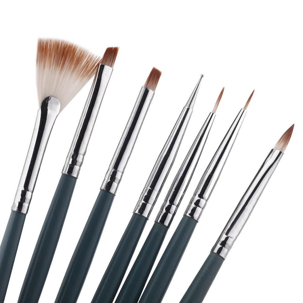 Tool Pen Set Tool Pen Polish Brush Set